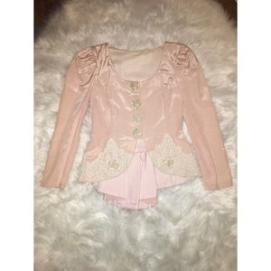 Jackets & Blazers - Vintage 80's Dress Jacket.